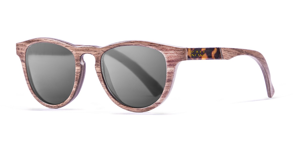 Wooden Framed Sunglasses  donosti natural wood polarized sunglasses bamboo frame kauoptics
